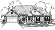 View house Plan#172-1004