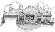 View house Plan#172-1009
