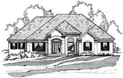 View house Plan#172-1013