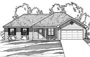 View house Plan#172-1016