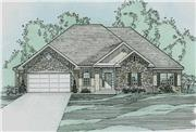 View house Plan#172-1017