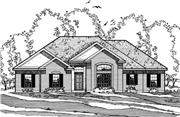 View house Plan#172-1025