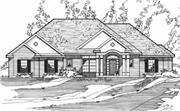 View house Plan#172-1028