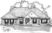 View house Plan#172-1029