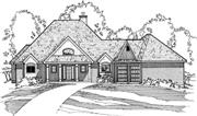 View house Plan#172-1030