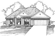 View house Plan#172-1033