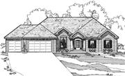 View house Plan#172-1036