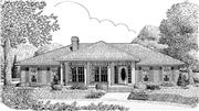 View house Plan#173-1021