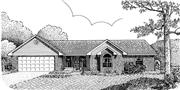 View house Plan#173-1024