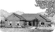 View house Plan#173-1031