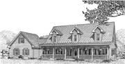 View house Plan#173-1039