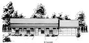 View house Plan#174-1019