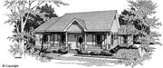 View house Plan#174-1020