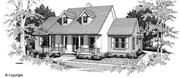 View house Plan#174-1025