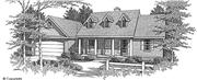 View house Plan#174-1031