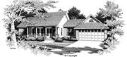 View house Plan#174-1036
