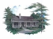 View house Plan#174-1043