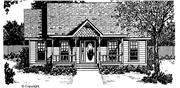 View house Plan#174-1050