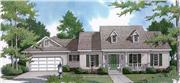 View house Plan#174-1056