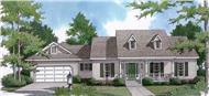 Main image for house plan # 11255