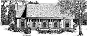 View house Plan#174-1065