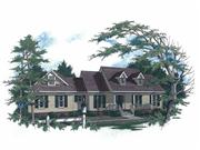 View house Plan#174-1069