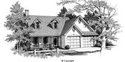 View house Plan#174-1071