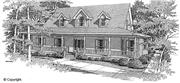 View house Plan#174-1075