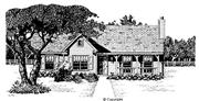 View house Plan#174-1086