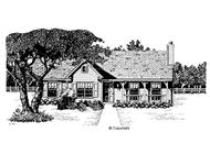 Main image for house plan # 11201