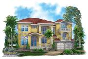 View house Plan#175-1003