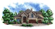 View house Plan#175-1006