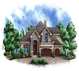 House Plan #175-1006