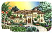 View house Plan#175-1009