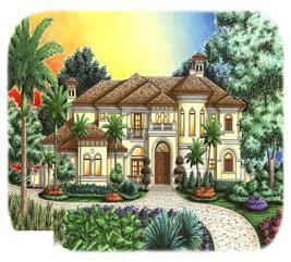 House Plan #175-1009