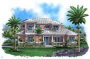View house Plan#175-1011