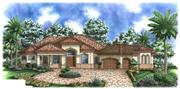 View house Plan#175-1015