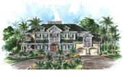 View house Plan#175-1018