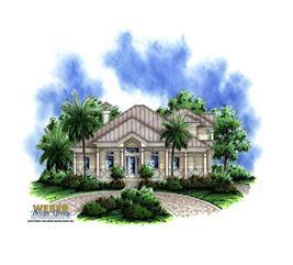 House Plan #175-1024
