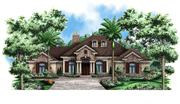 View house Plan#175-1026