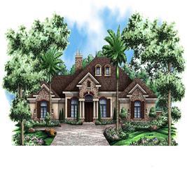 House Plan #175-1026
