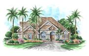 View house Plan#175-1029