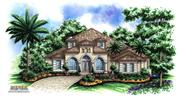 View house Plan#175-1032