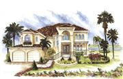 View house Plan#175-1033