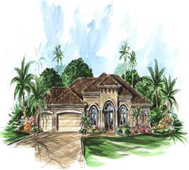 House Plan #175-1034