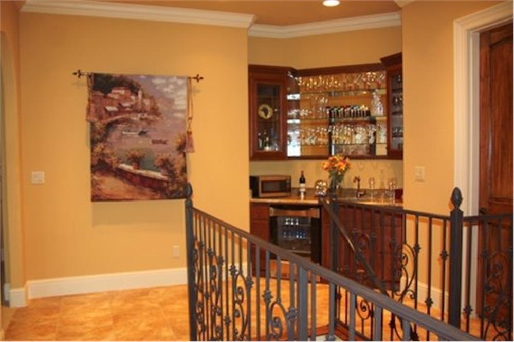 175-1036: Home Interior Photograph