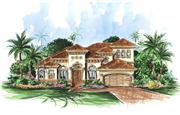 View house Plan#175-1045