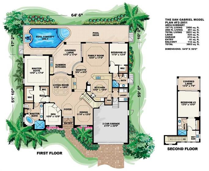 Icf House Plans Escortsea