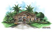 View house Plan#175-1053