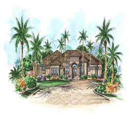 House Plan #175-1056